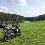 1й Российский Horizons Unlimited Adventure Travellers Meeting