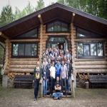 2-я международная встреча мотопутешественников HU Travelers Meeting