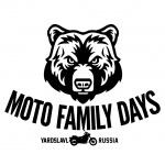 Семейный мотофестиваль Moto Family Days — Ярославль 2018