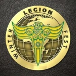Legion Winter Moto Fest 2018 «MAD MaXXX»