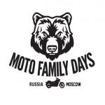 135 лет мотоциклу! — Moto Family Days Москва 2020