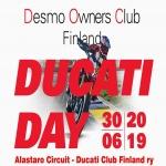 Ducati Day Finland