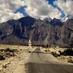 Мототрип в Гималаи