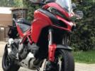Ducati Multistrada 1200 S Touring 2015 - Мультик