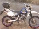 Suzuki Djebel 250XC 1996 - Джебел