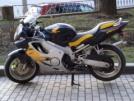 Honda CBR600F4 2000 - Шмель