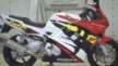 Honda CBR600F4 1996 - любимка