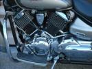 Yamaha Drag Star XVS1100A Classic 2003 - тепловоз....