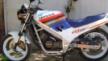 Honda VT250F 1996 - Стрела