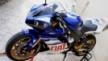 Yamaha YZF-R1 2008 - Фиалка