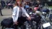 Harley-Davidson V-Rod VRSCB 2005 - Мотоцикл