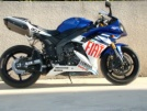Yamaha YZF-R1 2007 - motor