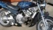 Honda CB-1 400 1993 - Девчонка