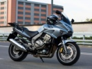 Honda CBF1000 2006 - Велик