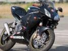 Honda CBR400RR 1991 - Мотоцикл.