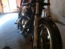 Harley-Davidson XLX 1000-61 1983 - Пандульф