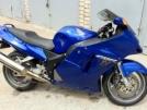 Honda CBR1100XX Super Blackbird 2004 - Дрозд