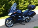 Honda ST1300 Pan European 2006 - Лапа