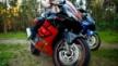 Honda CBR600F4i 2004 - Нежно