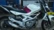 Suzuki Gladius 2009 - Гладя