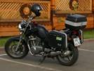 Suzuki VX800 1991 - Аппарат
