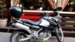 Kawasaki KLE500 2004 - Аська