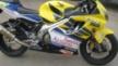 Honda CBR600F4i 2003 - Honda