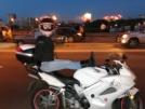 Honda VFR800 V-Tec 2006 - выфер