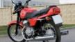 Jawa 350 typ 638 1991 - Явушка