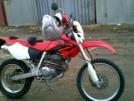 Honda XR250R 2005 - Дружище