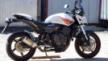 Honda CB600F Hornet 2009 - Лампочка