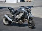 Honda CBF600 2008 - Байк