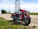 Harley-Davidson FLHTCUI Electra Glide Ultra Classic 2004 - Харли