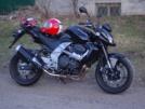 Kawasaki Z750 2009 - Z-ка