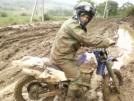Yamaha TT250R 1997 - райд