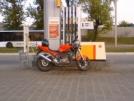Hyosung GT250 2009 - Мотоцикл-Сан