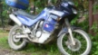 Honda XL600V Transalp 1998 - Хондочка