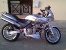Honda CB600F Hornet 2002 - моцик