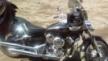Yamaha Drag Star XVS 650 2003 - Старик =)
