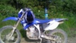 Yamaha WR450F 2009 - WRrr