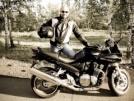 Suzuki GSF1200 Bandit 2006 - Мотоцикл