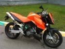 KTM 990 Super Duke 2005 - мот