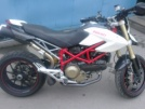Ducati Hypermotard 1100 S 2008 - Резкий, как
