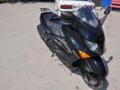 Yamaha T-Max 500 2003 - Муха