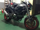 Ducati Monster 1000 2005 - Monsta