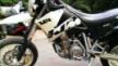 KTM 640 LC4 Supermoto 2004 - Китем