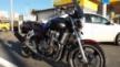 Honda CB1000 1993 - Сибиха