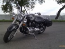 Yamaha Drag Star XVS1100A Classic 2008 - Драга