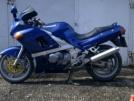 Kawasaki ZZR400 1995 - zizer