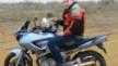 Yamaha TDM900 2003 - TDM